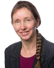 Claudia Fohry