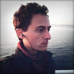 Jonathan Ragan-Kelley