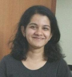 Monika Dhok