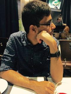 Mukund Raghotaman