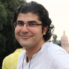 Navid Yaghmazadeh