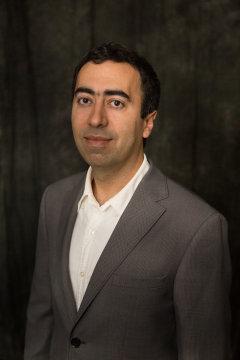 Soheil Ghiasi