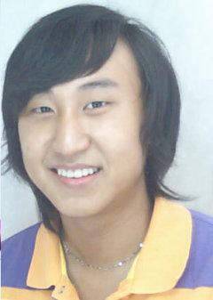 Xiongnan (Newman) Wu